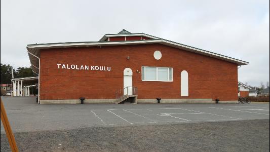 Talolan koulu
